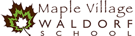 Maple Village Waldorf School Logo